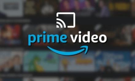 How to Chromecast Amazon Prime to your TV Via Phone & PC