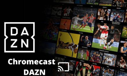 How to Chromecast DAZN from Phone / PC to TV| Live Fight Sports