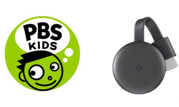 How to Chromecast PBS KIDS to TV [Two Ways]
