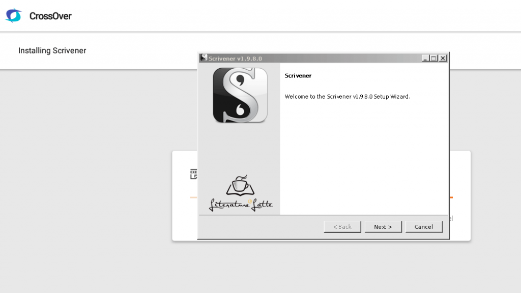 Windows app Install on Chromebook
