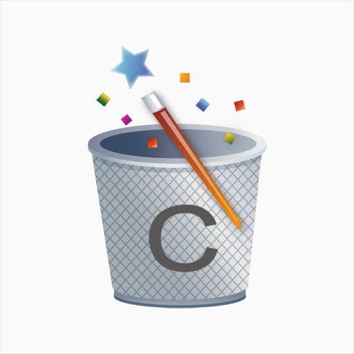 1Tap cleaner app logo.