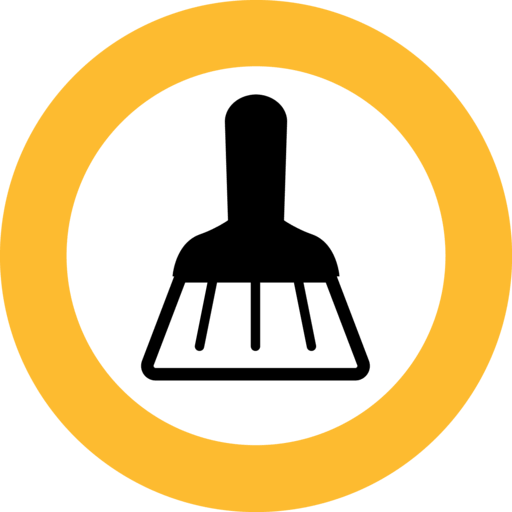 best junk cleaner Norton clean app logo