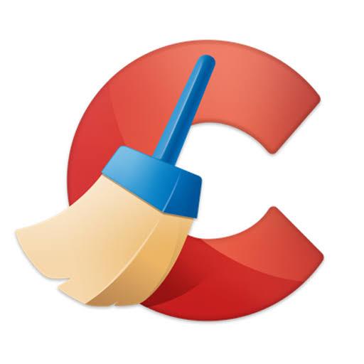 best junk cleaner ccleaner logo