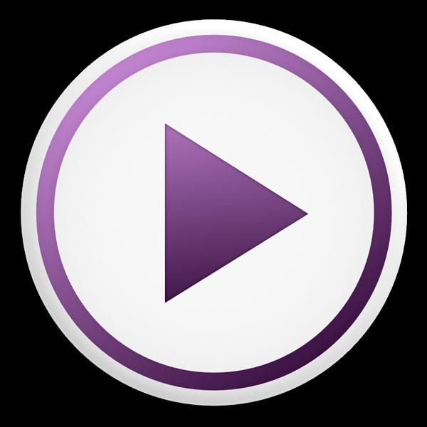 MPV video palyer logo.