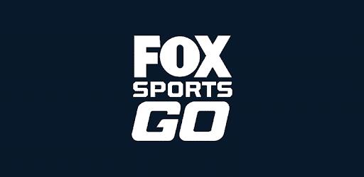 chromecast fox sports go logo
