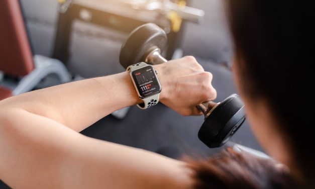 Best Fitness Apps for Apple Watch You Should Try