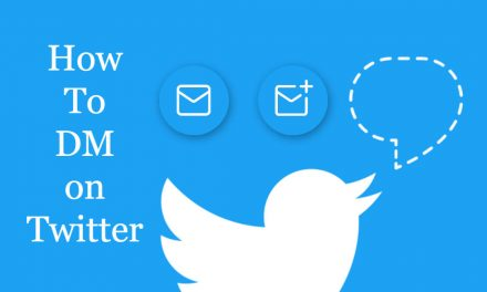 How to DM on Twitter [Direct Message on Twitter]