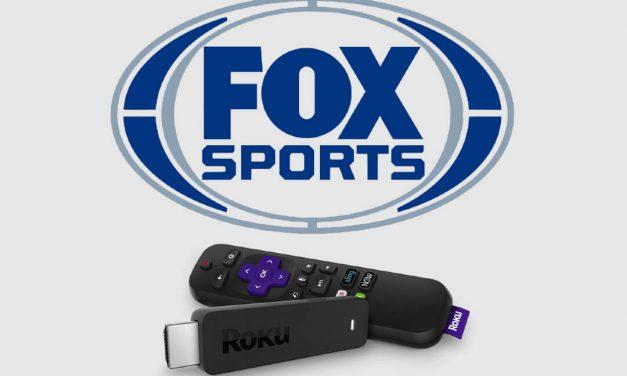 Fox Sports on Roku: how to Stream LIve Sports