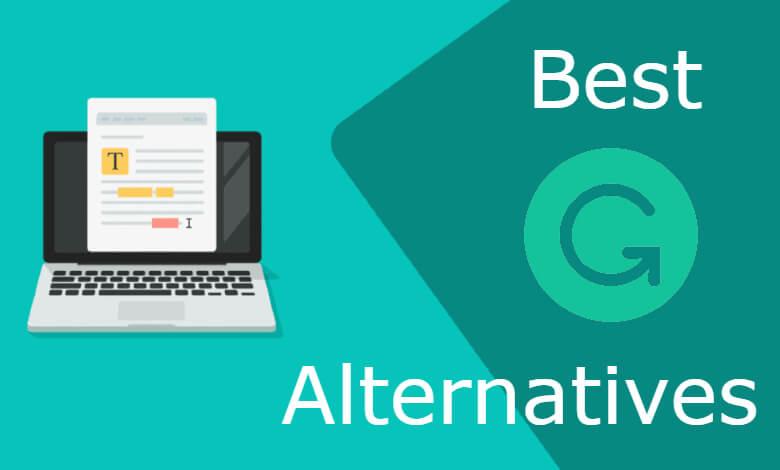 10 Best Grammarly Alternatives for Error-Free Writing