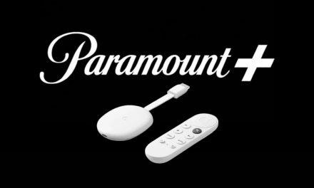 How to Stream Paramount Plus on Google TV