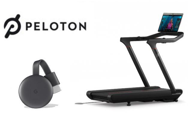 How to Watch Peloton Videos on Chromecast [3 Ways]