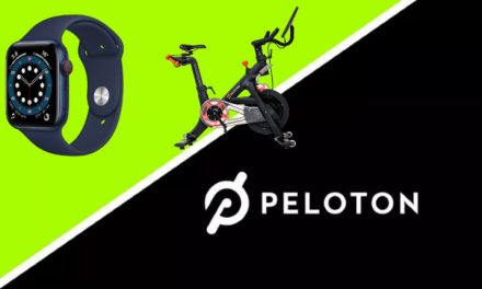 How to Get Peloton on Apple Watch