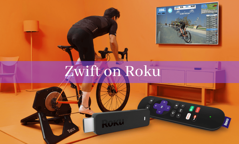 How to Use Zwift on Roku Streaming Devices (Easy Guide)