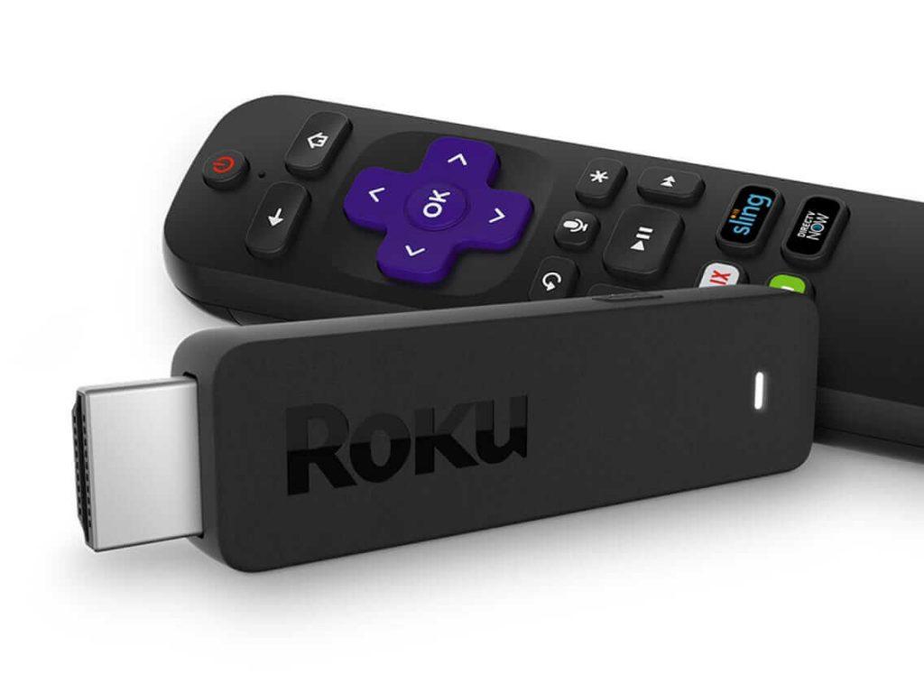 Roku in Apple TV vs Roku