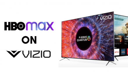 How To Watch HBO Max on Vizio Smart TV [2 Easy Ways]
