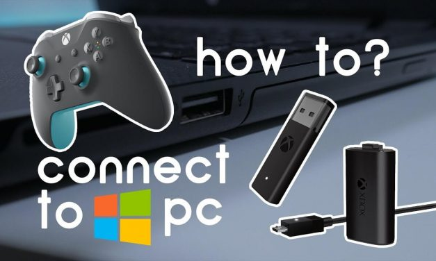 How to Connect Xbox One Controller to PC [3 Easy Ways]