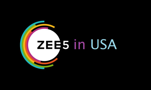 How to Watch ZEE5 in the USA [Easy Guide 2021]