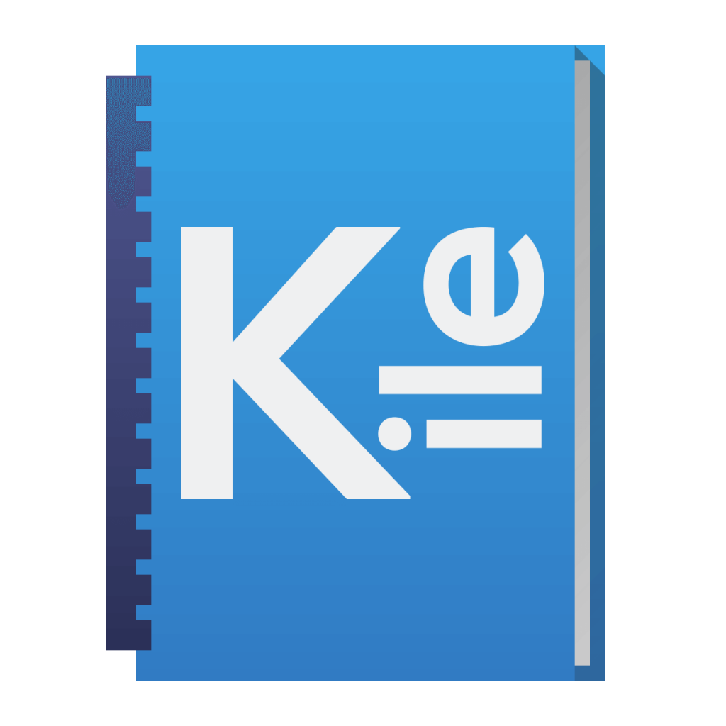 Kile is a best LaTex for Windows