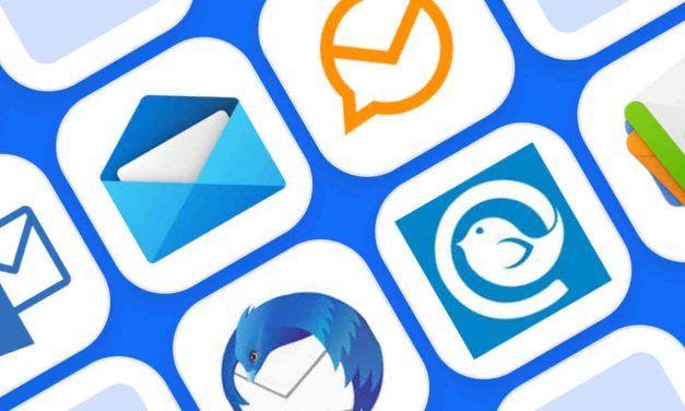 15 Best Mail App for Windows 10/8/7 in 2021 [Free & Premium]