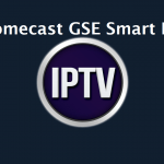 How to Chromecast GSE SMART IPTV to TV [Easy Guide]