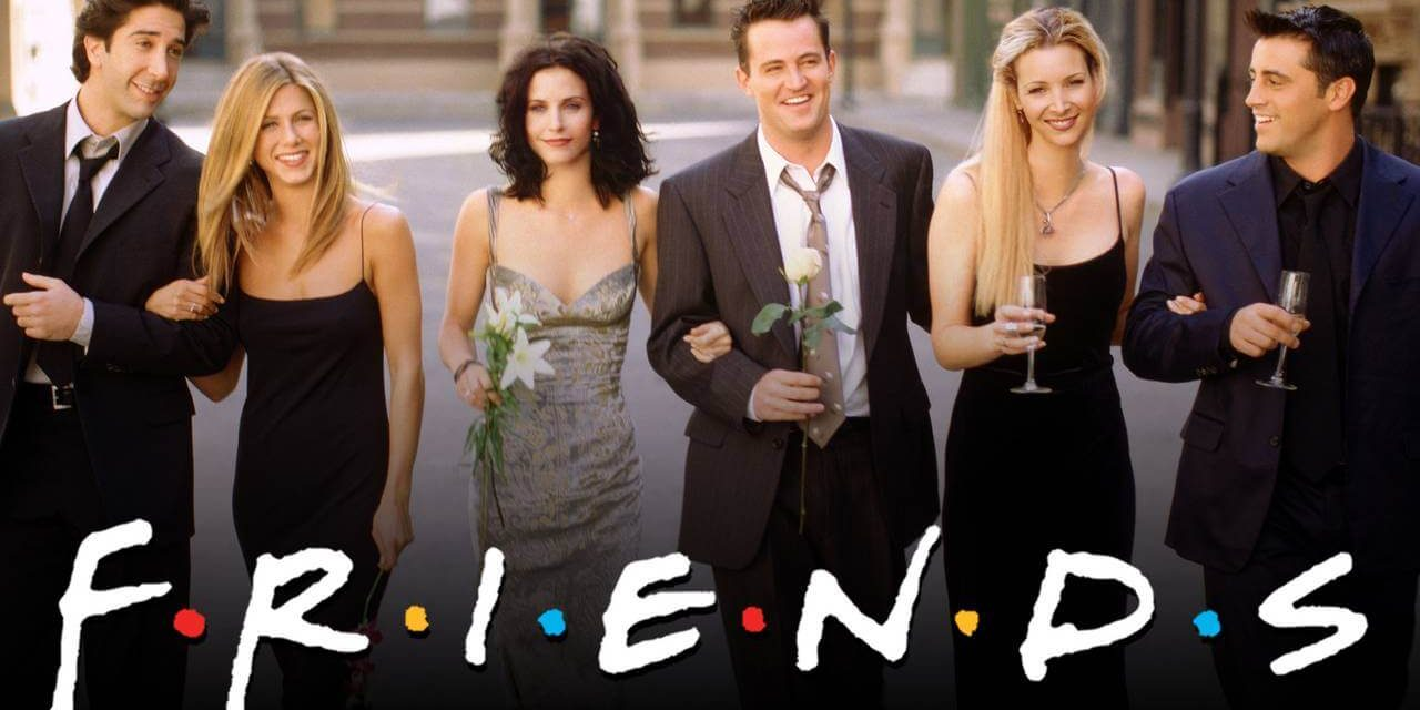 How to Watch Friends Reunion on Google TV [Easy Guide]