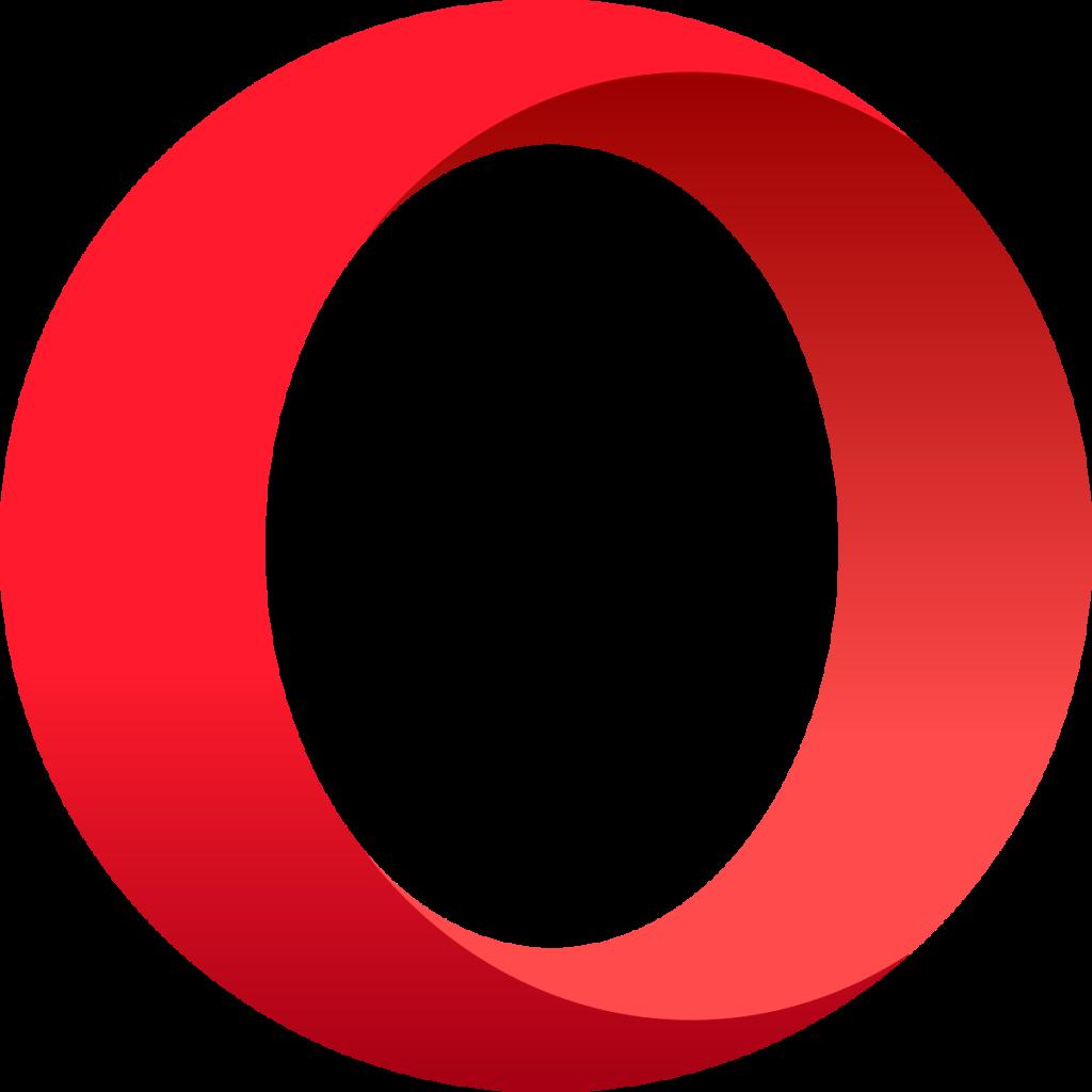 Opera Web browsers for Roku