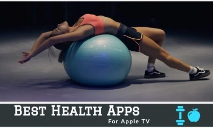 10 Best Health and Fitness Apps for Apple TV [2021]