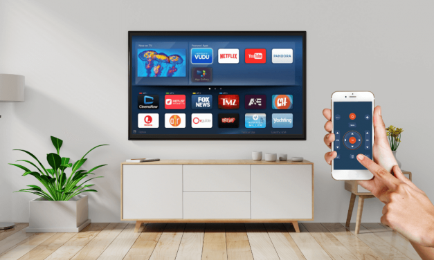 Best Remote App for Smart TV You Shall Use in 2021 [Updated]