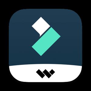 Filmora Scrn is a best screen recorder app for Windows 10