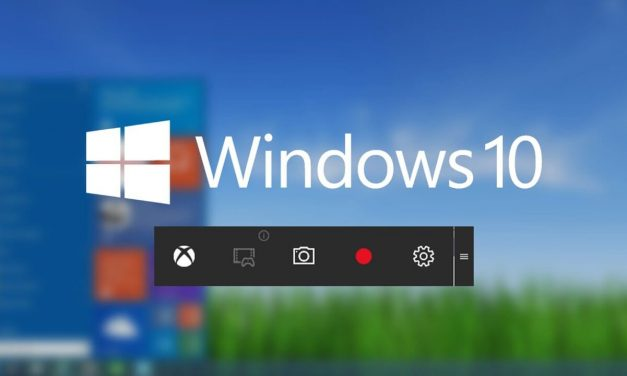 Best Screen Recorder for Windows 10 (Free and Paid)