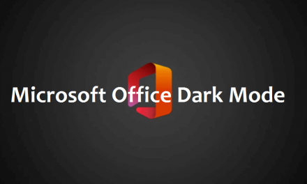 How to Enable Microsoft Office Dark Mode on Android and iOS