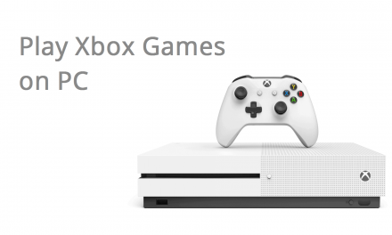 How to Play Xbox Games on PC [Step-by-Step Guide]