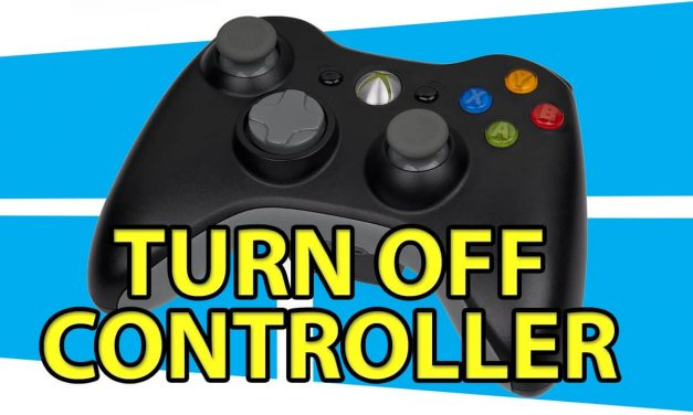 How to Turn Off Xbox One Controller [Two Methods]