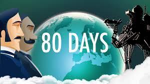 80 Days best offline games Android