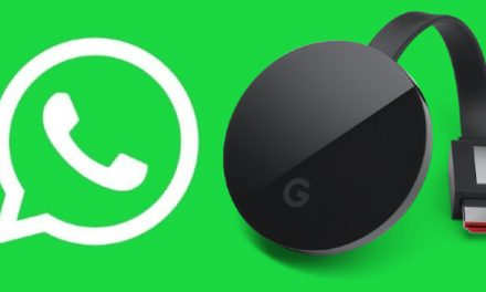 How to Chromecast Whatsapp video calls and chats