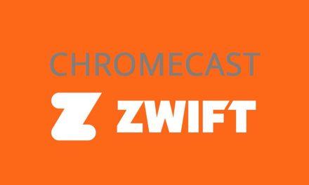 How to Chromecast Zwift to TV [3 Easy Ways]