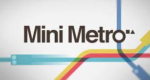 Mini metro best offline game
