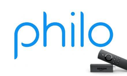 How to Stream Philo on Firestick [easy method]