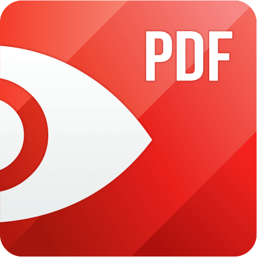 PDF Expert is a best PDF editor for iPad