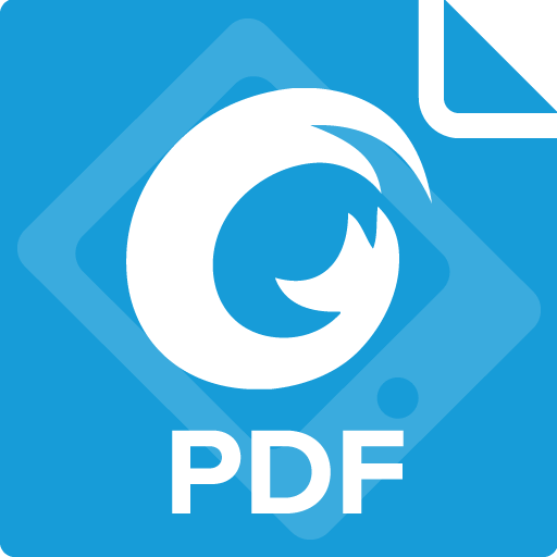 Foxit is a best PDF editor for iPad
