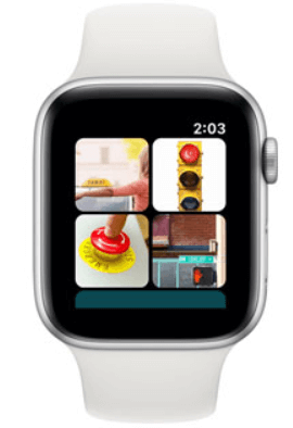 Wordie is one of the best games for Apple Watch