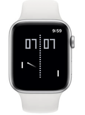 Pong is one of the best games for Apple Watch