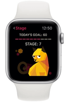Rules  is one of the best games for Apple Watch