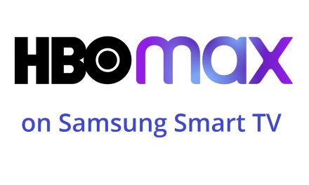 How to Install HBO Max on Samsung Smart TV