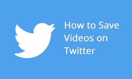 How to Save Videos on Twitter [Step-by-Step Guide]