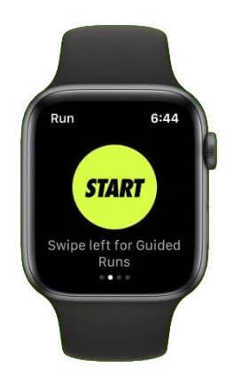 All your data will be shared with Apple's health app
