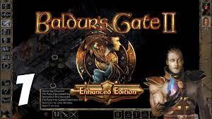 Baldur's gate 2