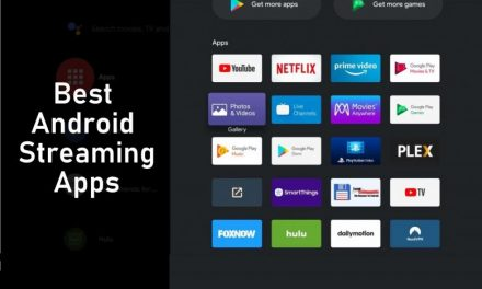 Best Android Streaming Apps to Watch Movies & TV Shows