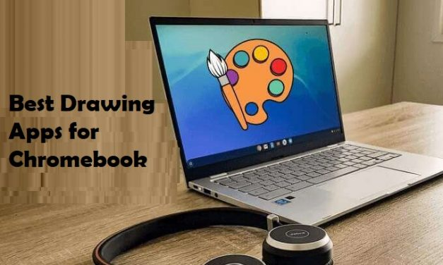 Best Drawing Apps for Chromebook to Use in 2021