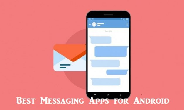 Best Messaging Apps for Android [Top 10 Picks] 2021
